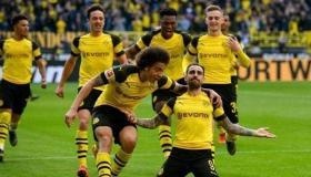 موعد مباراة بوروسيا دورتموند وفيردر بريمن الثلاثاء 4-2-2020 والقنوات الناقلة | كأس ألمانيا