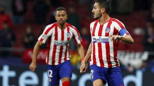 أهداف و ملخص مباراة أتلتيكو مدريد وغرناطة اليوم السبت 8-2-2020 | الدوري الإسباني