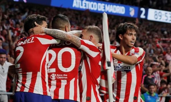 أهداف و ملخص مباراة أتلتيكو مدريد وفالنسيا اليوم الجمعة 14-2-2020 | الدوري الإسباني