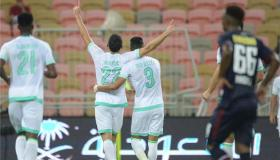 أهداف و ملخص مباراة الأهلي والاتفاق اليوم الخميس 6-2-2020 | الدوري السعودي