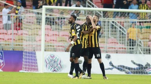 أهداف و ملخص مباراة الاتحاد وأولمبيك آسفي اليوم السبت 15-2-2020 | البطولة العربية للأندية