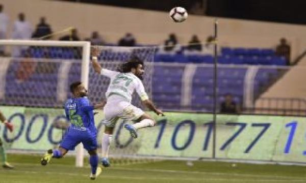 أهداف و ملخص مباراة الاهلي والفتح اليوم الجمعة 21-2-2020   الدوري السعودي