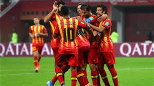 أهداف و ملخص مباراة الترجي والاتحاد المنستيري اليوم الأربعاء 5-2-2020 | الدوري التونسي