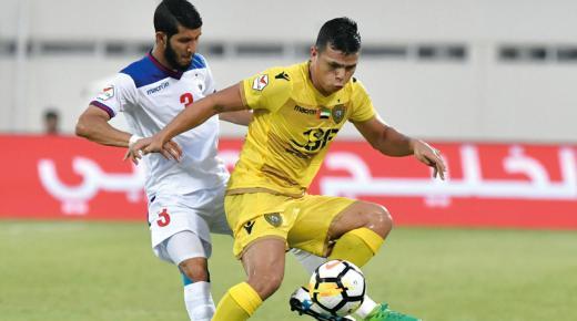 أهداف و ملخص مباراة الشارقة والوصل اليوم الخميس 27-2-2020 | الدوري الإماراتي