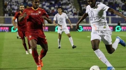 أهداف و ملخص مباراة الشباب وضمك اليوم الخميس 20-2-2020 | الدوري السعودي