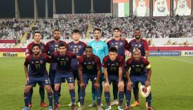 أهداف و ملخص مباراة الشرطة والوحدة اليوم الاثنين 17-2-2020 | دوري أبطال آسيا