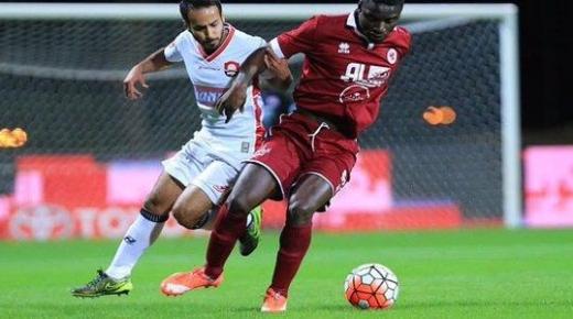 أهداف و ملخص مباراة الفتح والفيصلي اليوم السبت 15-2-2020 | الدوري السعودي