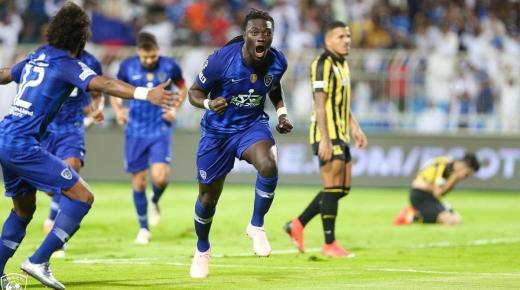 أهداف و ملخص مباراة الهلال والاتحاد اليوم السبت 22-2-2020 | الدوري السعودي