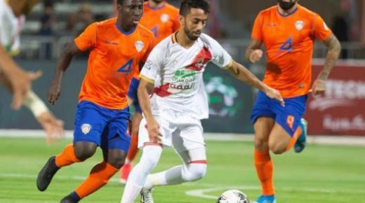 أهداف و ملخص مباراة الوحدة والفيحاء اليوم الخميس 20-2-2020 | الدوري السعودي