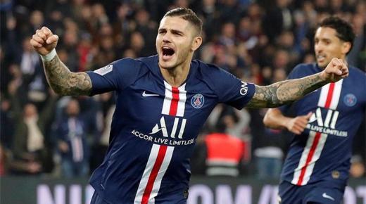 أهداف و ملخص مباراة باريس سان جيرمان ونانت اليوم الثلاثاء 4-2-2020 | الدوري الفرنسي