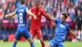 أهداف و ملخص مباراة بايرن ميونخ وهوفنهايم اليوم السبت 29-2-2020 | الدوري الألماني