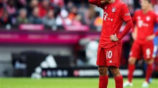 أهداف و ملخص مباراة بايرن ميونخ وهوفنهايم اليوم الأربعاء 5-2-2020 | كأس ألمانيا