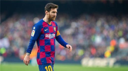 أهداف و ملخص مباراة برشلونة ونابولي اليوم الثلاثاء 25-2-2020 | دوري أبطال أوروبا