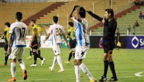 أهداف و ملخص مباراة بيراميدز والمقاولون العرب اليوم الثلاثاء 11-2-2020 | الدوري المصري