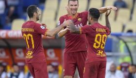 أهداف و ملخص مباراة روما وساسولو اليوم السبت 1-2-2020 | الدوري الإيطالي