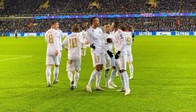 أهداف و ملخص مباراة ريال مدريد ومانشستر سيتي اليوم الأربعاء 26-2-2020 | دوري أبطال أوروبا