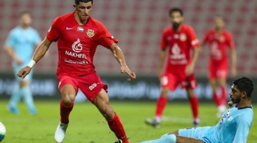 أهداف و ملخص مباراة شباب الاهلي دبي وبني ياس اليوم الجمعة 28-2-2020 | الدوري الإماراتي