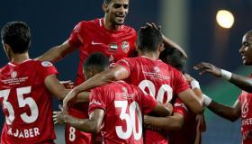 أهداف و ملخص مباراة شباب الاهلي دبي وبني ياس اليوم الجمعة 21-2-2020 | كأس الإمارات