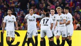 أهداف و ملخص مباراة فالنسيا واتلانتا اليوم الأربعاء 19-2-2020   دوري أبطال أوروبا