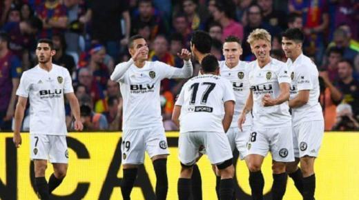 أهداف و ملخص مباراة فالنسيا واتلانتا اليوم الأربعاء 19-2-2020 | دوري أبطال أوروبا