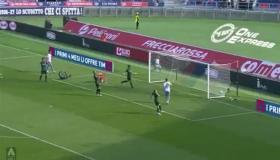 أهداف و ملخص مباراة لاتسيو وبولونيا اليوم السبت 29-2-2020 | الدوري الإيطالي