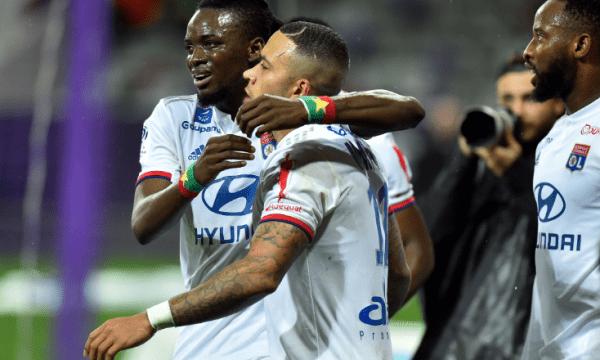 أهداف و ملخص مباراة ليون ومارسيليا اليوم الأربعاء 12-2-2020 | كأس فرنسا