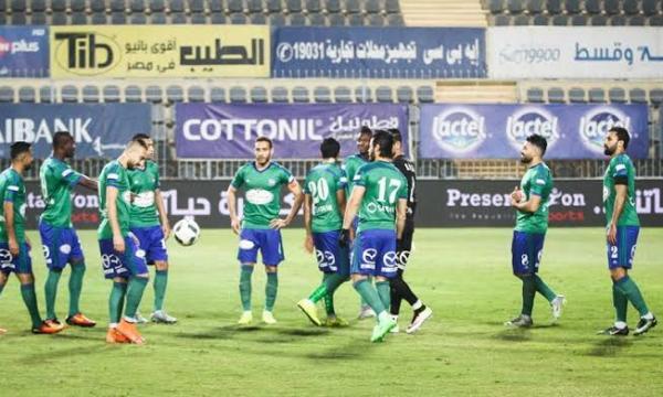 أهداف و ملخص مباراة مصر المقاصة وسموحة اليوم الاثنين 3-2-2020 | الدوري المصري