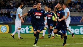 أهداف و ملخص مباراة نابولي وبريشيا اليوم الجمعة 21-2-2020 | الدوري الإيطالي