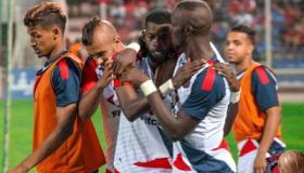 أهداف و ملخص مباراة نهضة بركان وأولمبيك آسفي اليوم الاثنين 10-2-2020 | الدوري المغربي