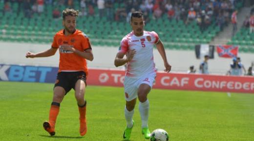 أهداف و ملخص مباراة نهضة بركان وحسنية اكادير اليوم السبت 15-2-2020 | الدوري المغربي