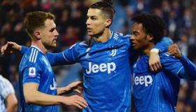 أهداف و ملخص مباراة يوفنتوس وليون اليوم الأربعاء 26-2-2020 | دوري أبطال أوروبا
