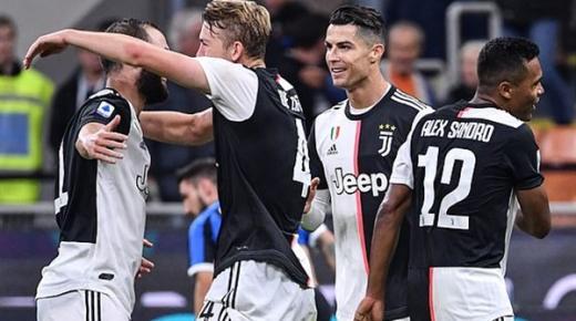 أهداف و ملخص مباراة يوفنتوس وميلان اليوم الخميس 13-2-2020 | كأس إيطاليا