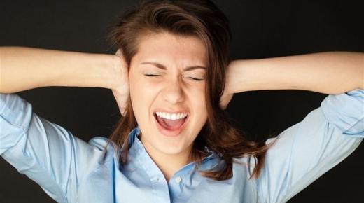 أسباب نوبات الغضب لدى النساء وطرق علاجها كيفية التعامل معها