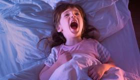 هل يمكن الشفاء من هلع النوم دون علاج؟