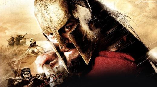 فيلم 300 (2006) مترجم