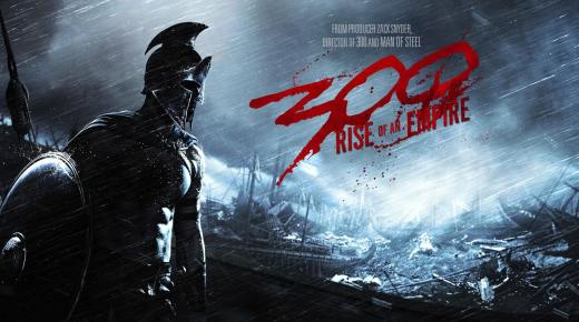 فيلم 300: Rise of an Empire (2014) مترجم