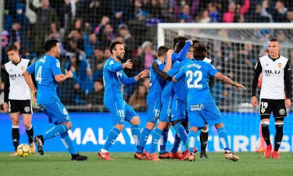 أهداف و ملخص مباراة فالنسيا وخيتافي اليوم السبت 8-2-2020 | الدوري الإسباني
