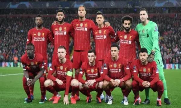 اخبار ليفربول: نجم الفريق قريب من تجديد عقده في الفترة القادمة