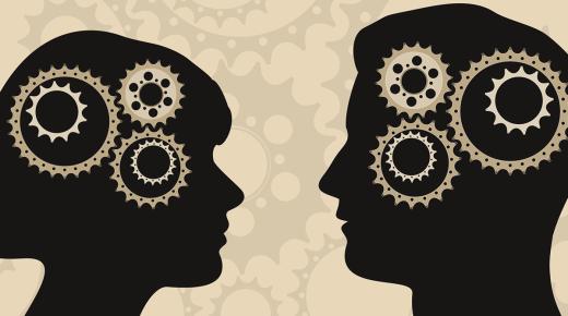 10 اختلافات بين عقل الرجل والمرأة تعرف عليهم