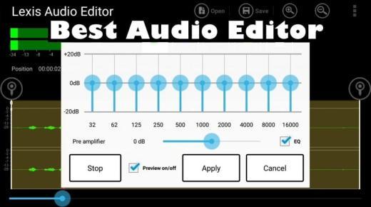 برامج تغيير الصوت بجودة عالية