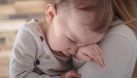 كيفية علاج اضطراب قلق الانفصال لدى الأطفال ؟