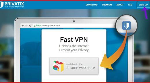 خدمة Firefox VPNالمميزة المقدمة من متصفح فاير فوكس