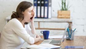 متلازمة التعب المزمن وأعراضها وكيفية علاجها