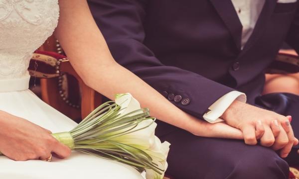 ما هو الحب والزواج ؟