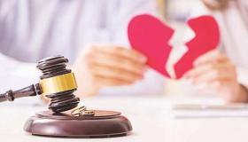 ما هي أضرار الطلاق ؟