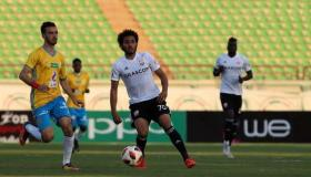 موعد مباراة الاسماعيلي والجونة الاثنين 9-3-2020 والقنوات الناقلة | الدوري المصري