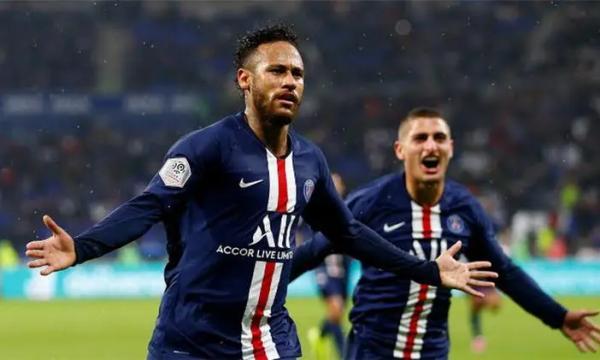 موعد مباراة باريس سان جيرمان وليون الأربعاء 4-3-2020 والقنوات الناقلة   كأس فرنسا