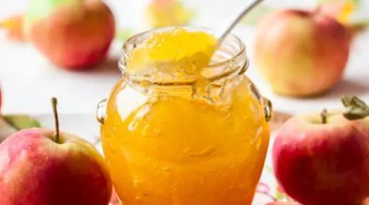 3 طرق لتحضير مربى التفاح