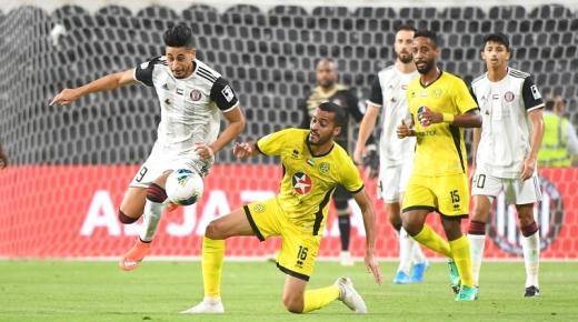 أهداف و ملخص مباراة الجزيرة واتحاد كلباء اليوم الجمعة 6-3-2020 | الدوري الإماراتي