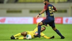 أهداف و ملخص مباراة الظفرة والوحدة اليوم السبت 14-3-2020 | الدوري الإماراتي